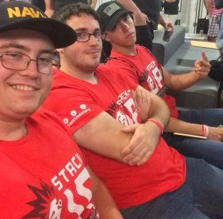The Stacks – Boston Stacks Up With Rock Band VR Devs!