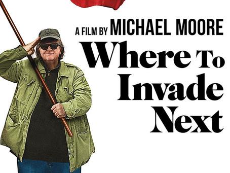 invade next movie review