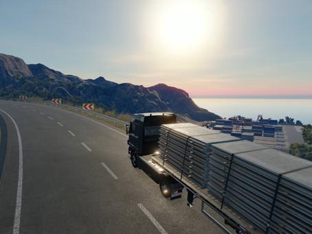 SOEDESCO announces Truck Driver Release Date