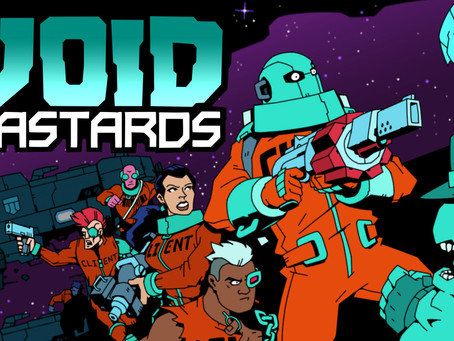 Void Bastards (PC Review)