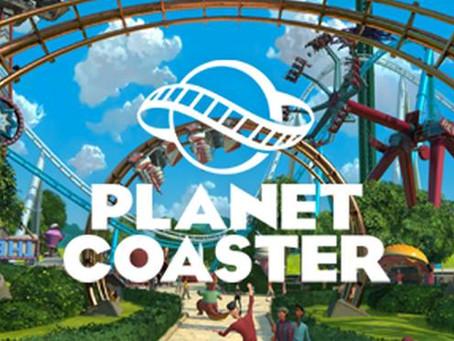 planet coaster developer interview