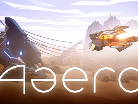 Aaero – Fly to the Beat – Review