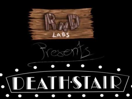 death stair nostalgia finest