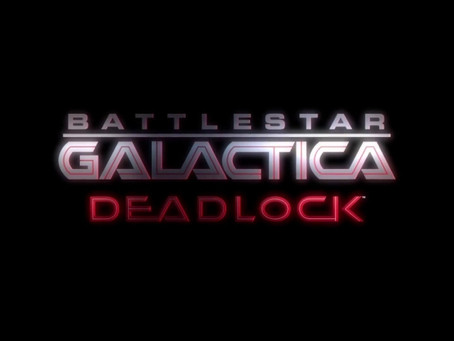 Battlestar Galactica: Deadlock – Announced by Slitherine Studios