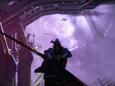 destiny weekly news roll up 2