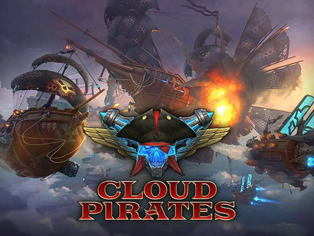 Cloud Pirates – Stacks Up at PAX East