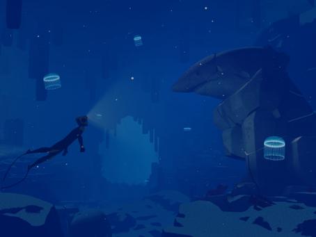 e3 2016 underwater indie game abzu gets release date