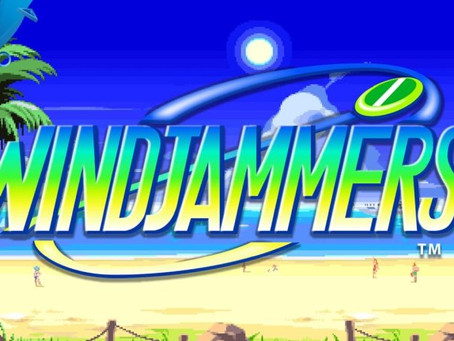 Windjammers – Heats Up The PlayStation Booth at PAX EAST 2017: