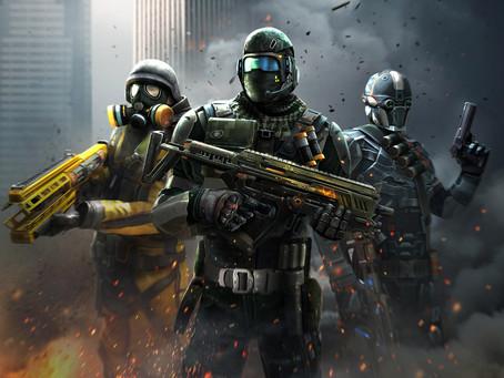 Modern Combat 5 – Review