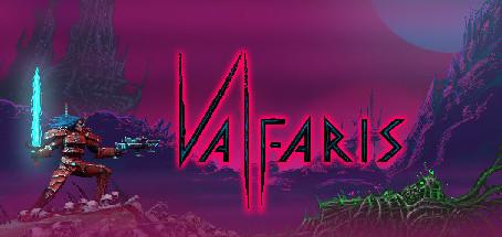PAX WEST: VALFARIS Brings Aliens, Blood, and liquid-hot Plasma