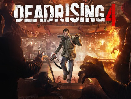 dead rising 4 baby game babies