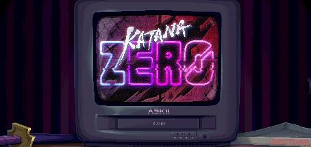 PAX WEST 2018: Katana Zero Slashes Away On PC