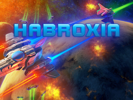 Review: Habroxia