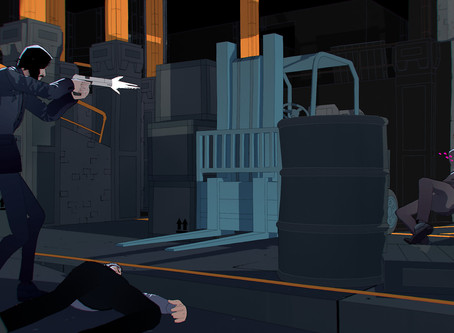 Review: John Wick: Hex