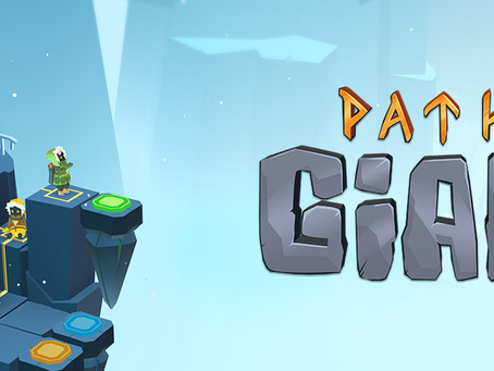 Review: Path Of Giants