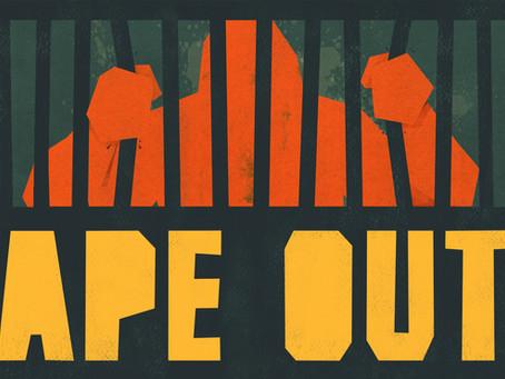 Ape Out (PC, Devolver Digital) – Review