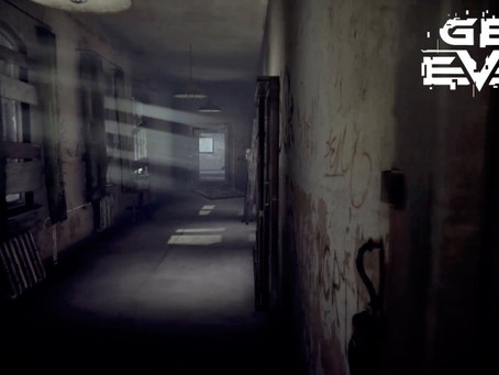 Get Even – First-Person Shooter/Thriller Now Available