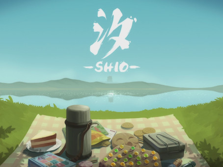 Shio – Action-Platformer Inspired by Super Meatboy, Leaps Its Way Onto Platforms
