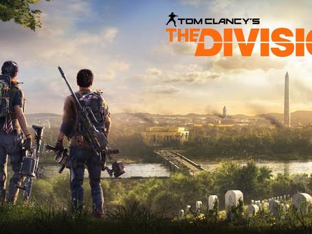 The Division 2 – Private Beta