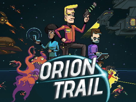 orion trail a review
