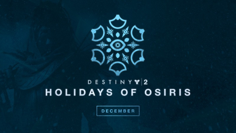 Holidays Of Osiris