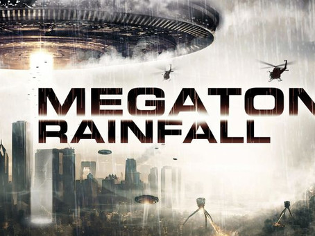 Megaton Rainfall – PS4/ PSVR Title Now Available