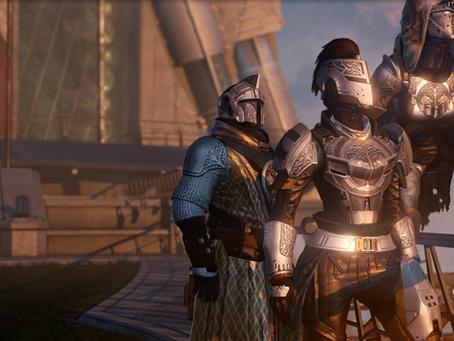 destiny weekly news roll out