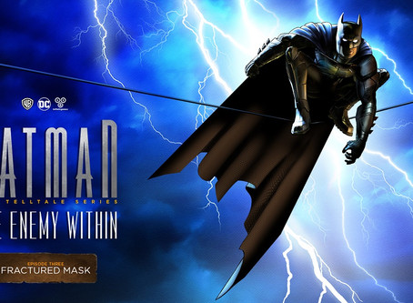 Batman: The Enemy Within – Episode Three Out Now!