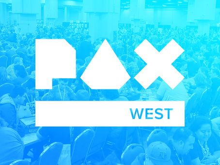 PAX West 2019 – Meet the Air Assaults