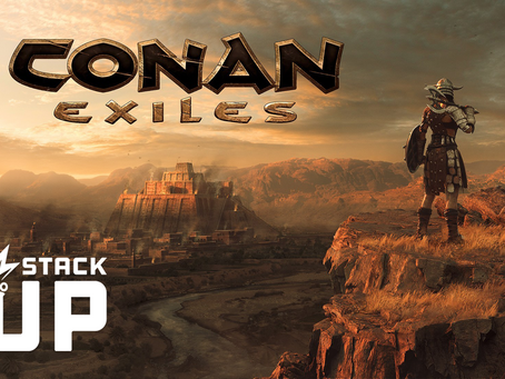 Conan Exiles – What is Best in Life? Answering the Call To Arms