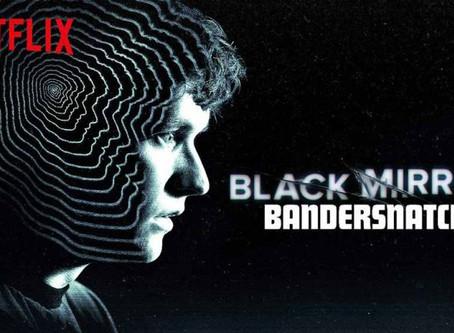 Black Mirror: Bandersnatch – Review