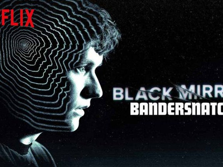 Black Mirror: Bandersnatch – Review
