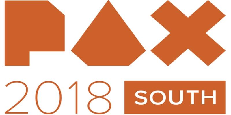 PAX South 2018