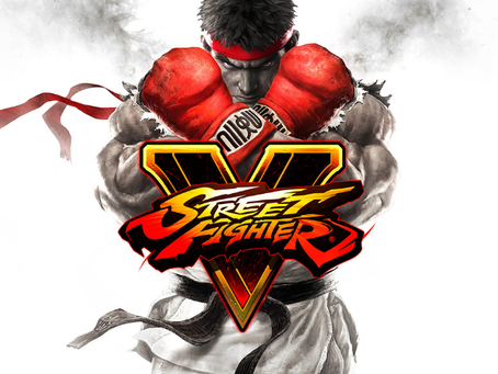 street fighter v aftermath