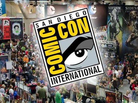 Air Assaults – San Diego Comic Con 2019!