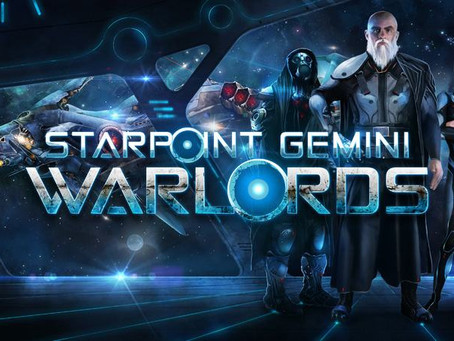 Starpoint Gemini Warlords – Interview at PAX South 2017