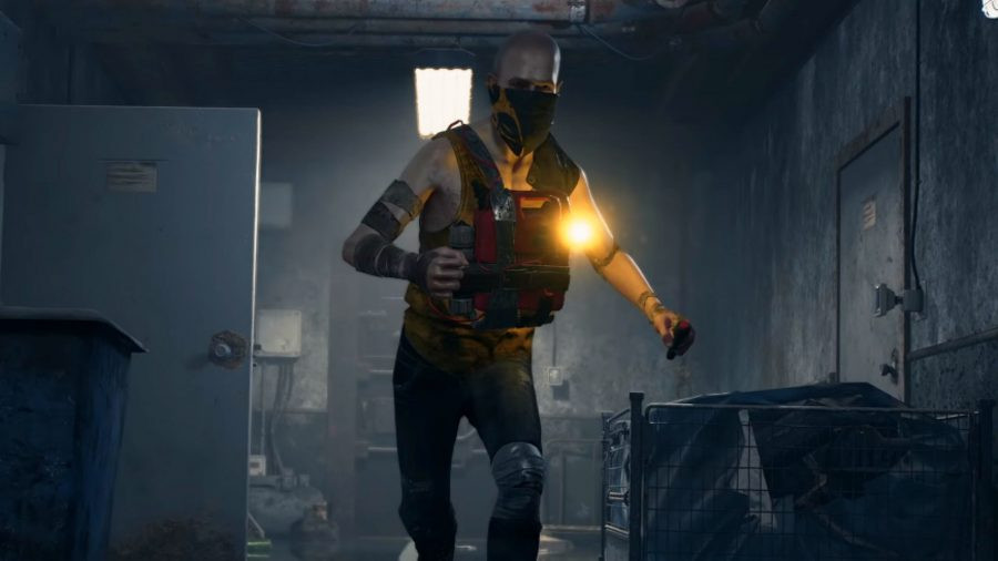 Image result for the division 2 outcasts