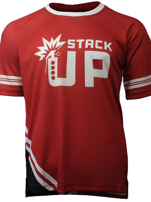 Stack Up Gaming Jersey