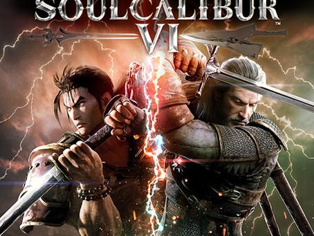Soulcaliber VI – The Soul Still Burns at PAX East 2018