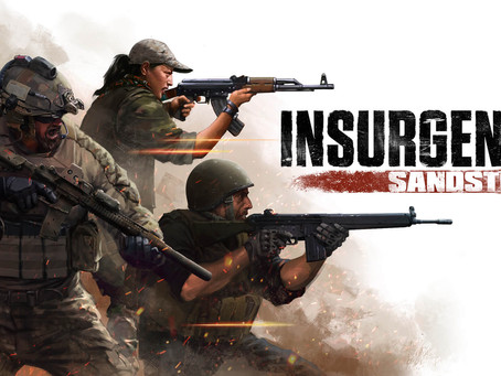Insurgency: Sandstorm – Coming To PS4, Xbox One, in 2018