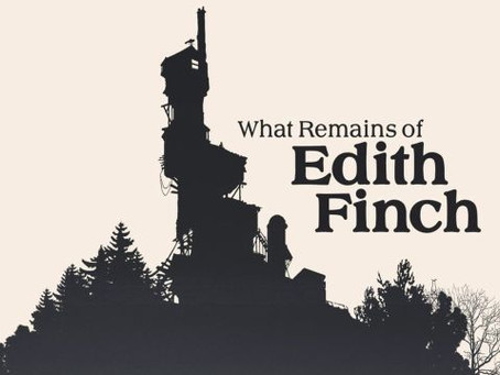 What Remains of Edith Finch: PC Review