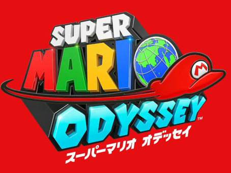 Super Mario Odyssey Preview