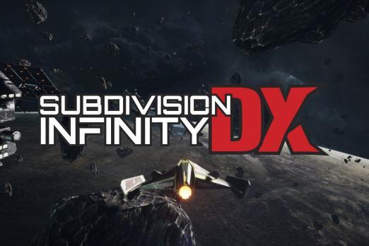 Subdivision DX