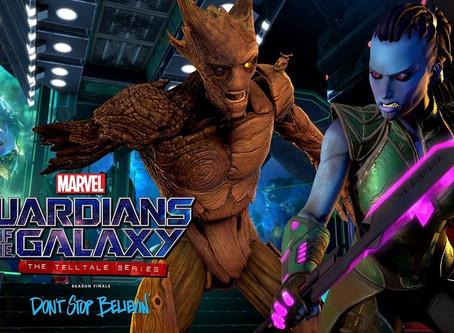 "Telltale GOTG Episode 5: ""Don't Stop Believin'"" Out Now"