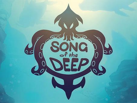 song deep hands rtx 2016