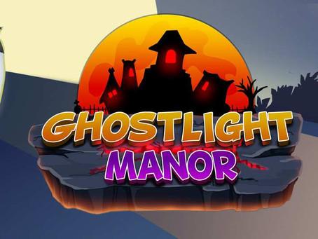 ghostlight manor steam greenlight
