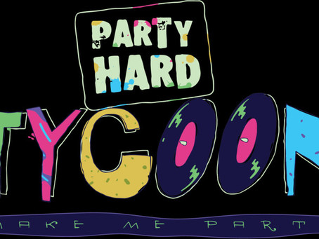 party hard party