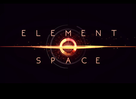 PAX WEST 2018: Element: Space – Stop A  War Before It Starts