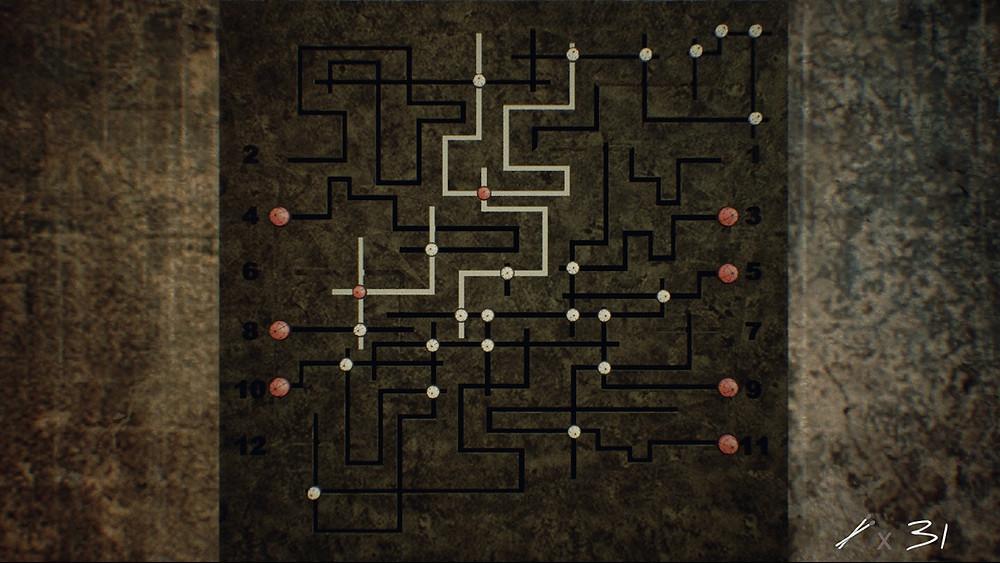 Inmates Screenshot Puzzle