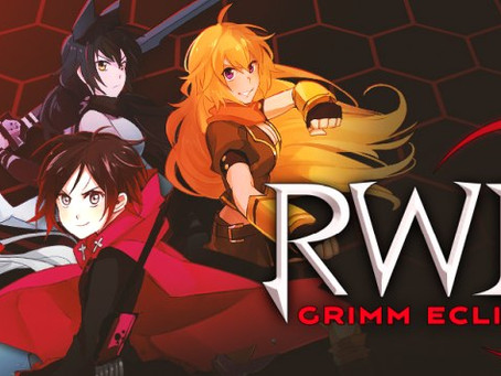rwby grimm eclipse arrives to playstation 4